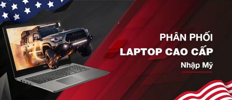 Laptop Mỹ cao cấp