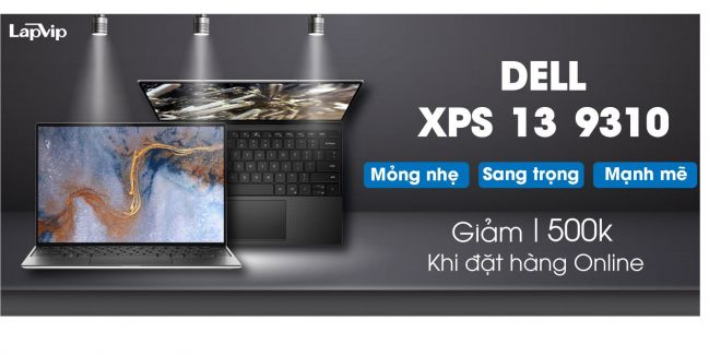 XPS 9310
