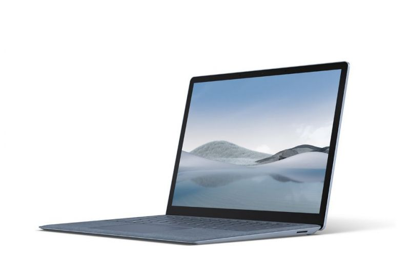 Surface Laptop 4 13,5 inch
