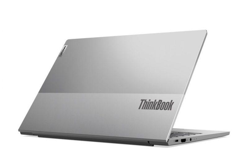 Các cổng kết nối trên Thinkbook 13s