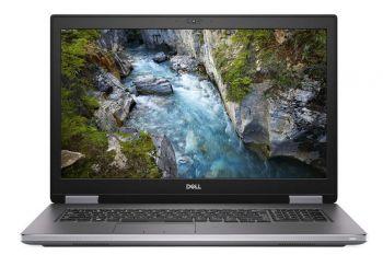 Dell Precision 7740 Gen 9th