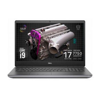 Dell Precision 7750 Gen 10th