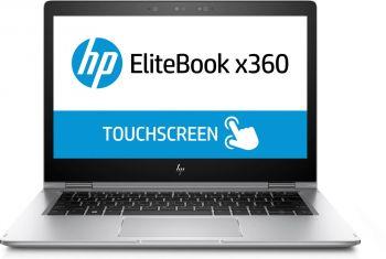 HP Elitebook  X360 1030 G3 13 inch Win 10