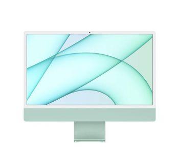 """iMac 24"""" 2021 - Apple M1【 8 Core CPU   7 Core GPU 】/8GB 256GB SSD"""
