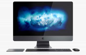 iMac Pro - MQ2Y2 Max Option 18 Core/ 256GB/ 4TB/ VGA 64X - Newseal