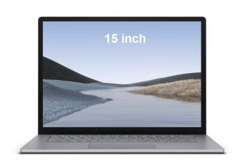 Surface Laptop 3 [15] Core i7 16GB 512GB - New